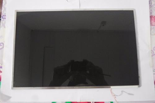 tela p/notebook hp dv5 pavilion 1125 br séries