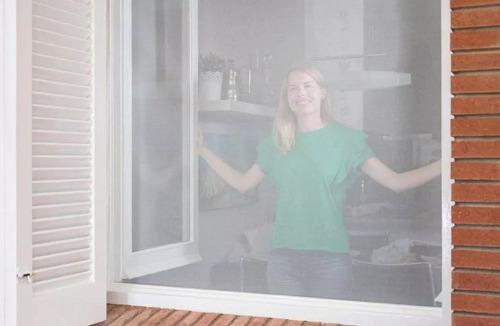 tela protetora de janela magnética screen pronta entrega