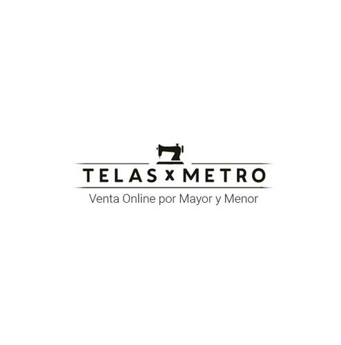 tela provenzal estampada por metro