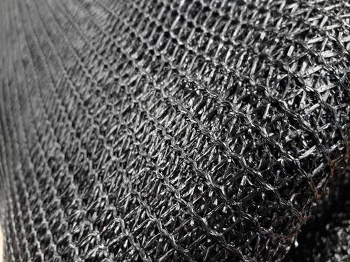 tela sombreamento estufa agricola sombrite 50% - 4m x 20m