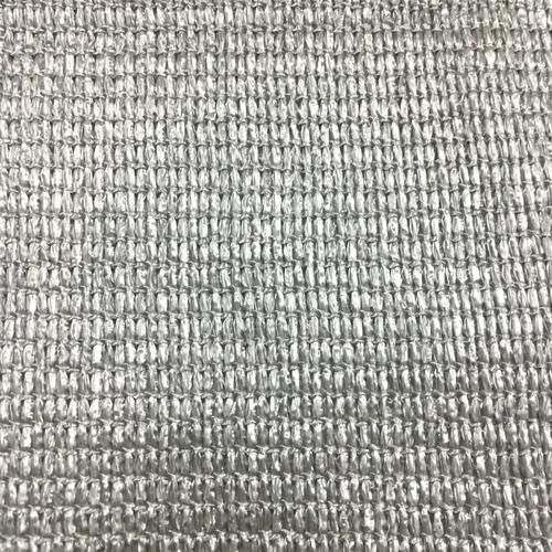 tela sombrite prata 90% - 3,5x2,5m com bainha e ilhós sl