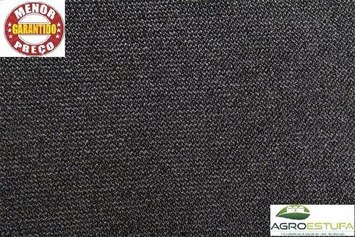 tela sombrite sombreamento 80%-4x50 - menor preço !!!