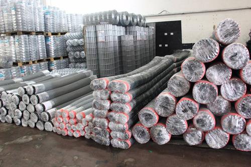 tela tanque rede  arame revestido pvc fio 18 malha 25 mm