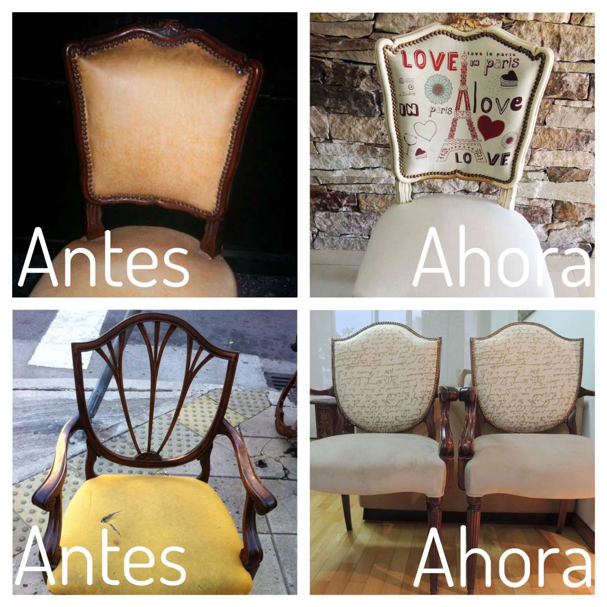 Tela tapicer a tapizados tapicero tapiceria generos - Tapiceria de sillas precios ...