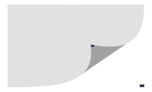 tela telão projeção 100 polegadas lona hd 4k widescreen cola