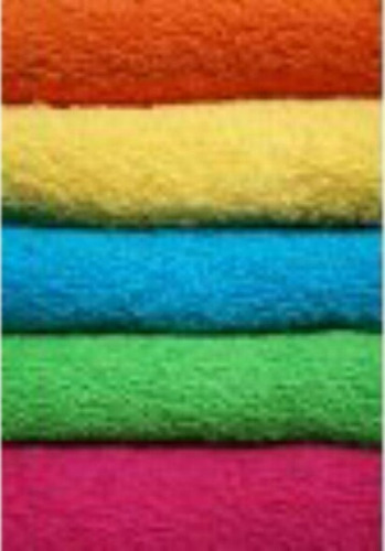 tela toalla por metros