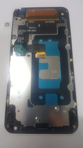 tela touch com lcd lg q6 dual sim lg m700 tv 100% original