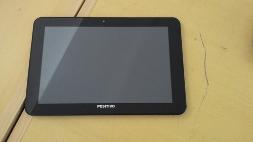 tela touch completa positivo ypy l700