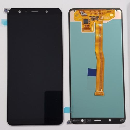 tela touch display a7 2018 a750 100% original