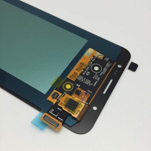 tela touch display amoled galaxy j7 metal j710 sm-j710mn/ds