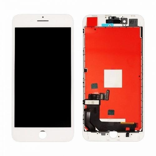 tela touch display apple iphone 8 plus a1864 c/ nfe ori