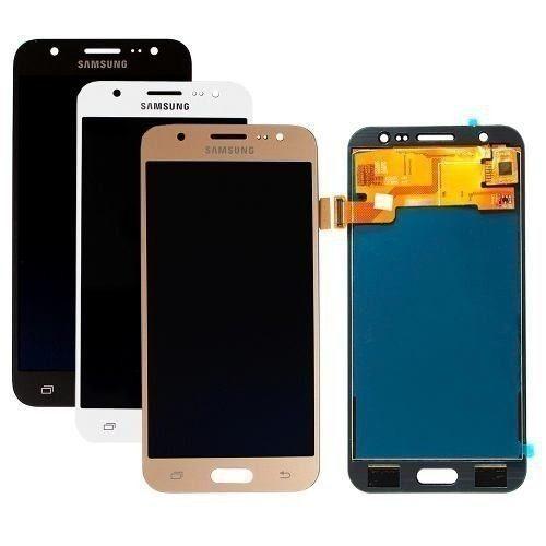 tela touch display lcd galaxy j5 j500 sm-j500m/ds + pelicula