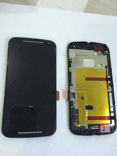 tela touch display lcd motog2 geracao xt1068 xt1069 dtv