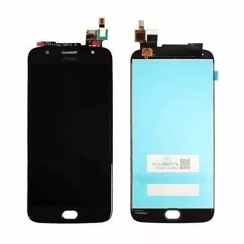 tela touch display lcd motorola moto g5s plus xt1803 xt1802