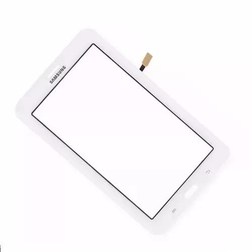Tela Touch Display Lcd Sm T111 Sm T111 Galaxy Tab 3