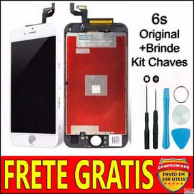 e19914799fa Loja Do Sapo Iphone Bh - Peças para Celular no Mercado Livre Brasil