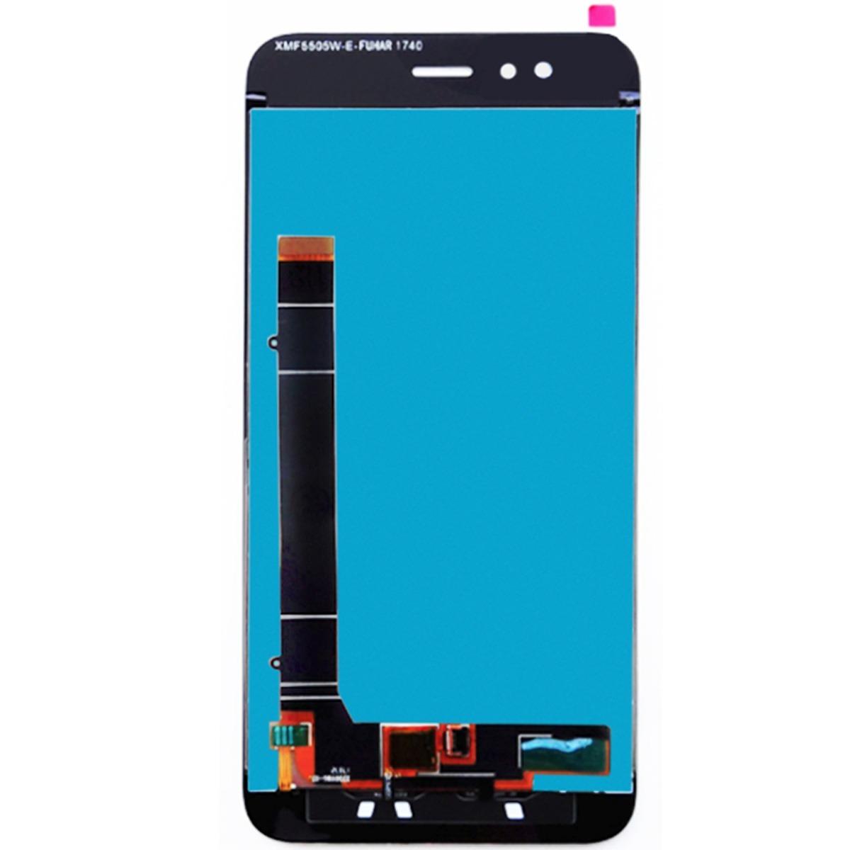 Tela Touch Display Lcd Xiaomi Mi A1 Mia1 5x Original R 9999 Touchscreen Mi5x Carregando Zoom
