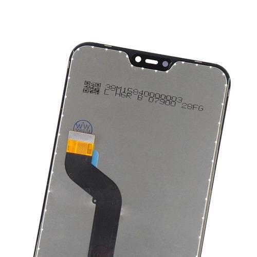 tela touch display xiaomi mi a2 lite redmi 6 pro + película