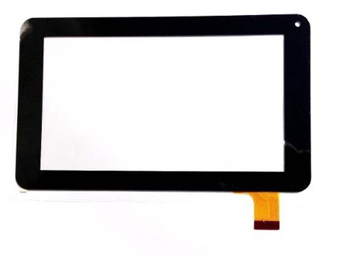 tela touch dl is-t71bra 7  polegadas pronta entrega.