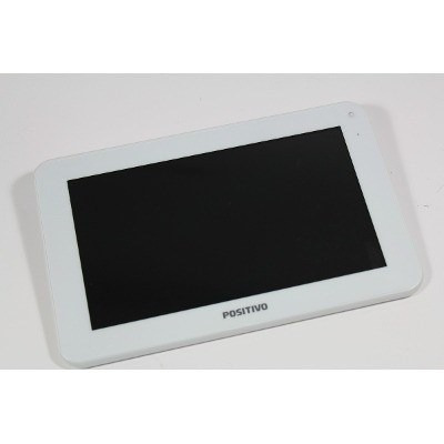 tela touch e display tablet positivo t705 kids 7 pol. c/mold