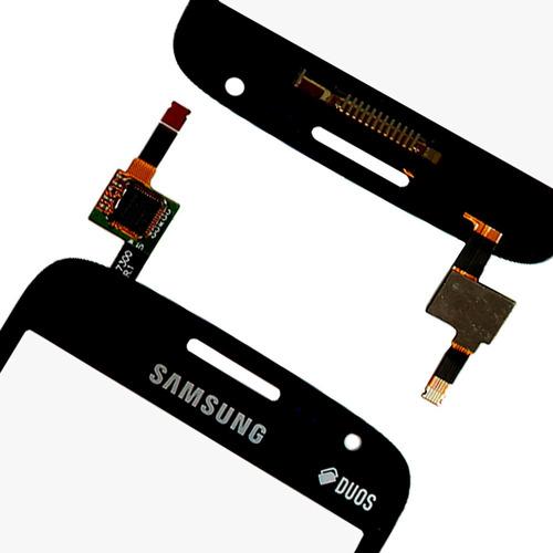 tela touch  galaxy s3 slim g3812 + ferramentas