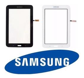 Tela Touch Galaxy Tablet Sm-t110 T110 Tab 3 Lite