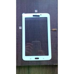 Tela Touch Galaxy Tablet T113 - Sm-t113nu - Branca  Novo