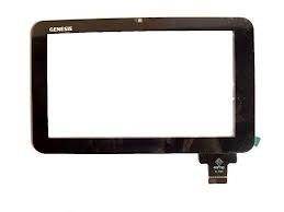 tela touch genesis gt 7204 gt 7240 tablet 7 pronta entrega