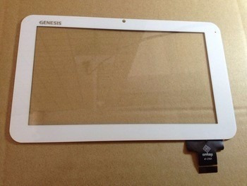 tela touch genesis gt 7204 gt7240 tablet 7 polegadas branco