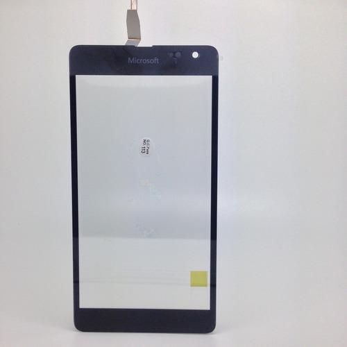 tela touch microsoft lumia 435 nokia n435