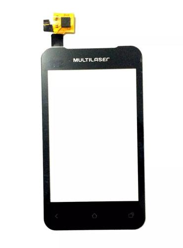 tela touch multilaser orion p3181 p3182 pronta entrega