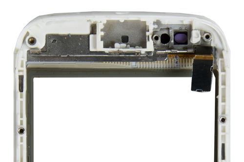 tela touch nokia lumia 710 branco