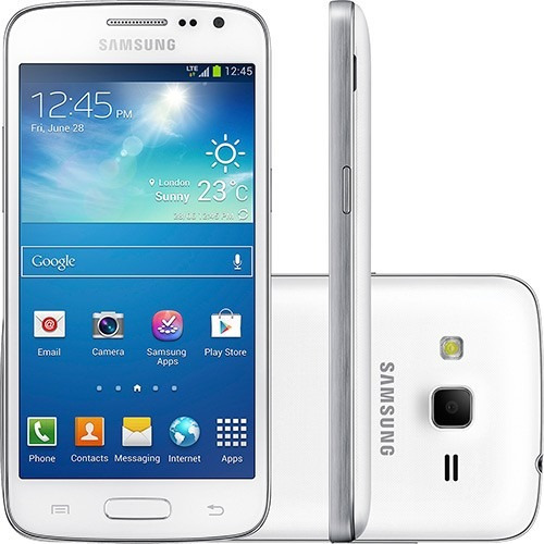 tela touch samsung galaxy s3 slim g3812 g 3812 branco