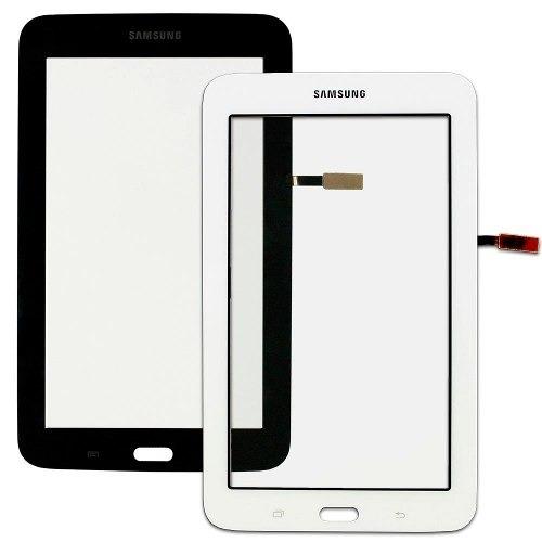 tela touch samsung galaxy tablet sm-t110 t110 tab 3 lite