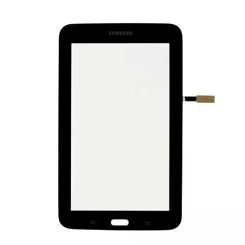 tela touch samsung galaxy tablet sm-t110 t110 tab 3 lite pr