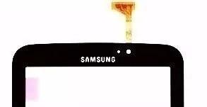 tela touch samsung galaxy tablet sm-t210 t210 tab 3 lite
