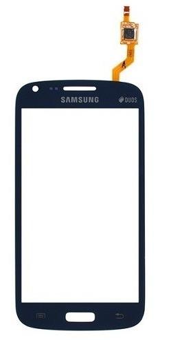 tela touch samsung galaxy trend 3 core plus g3502 branco