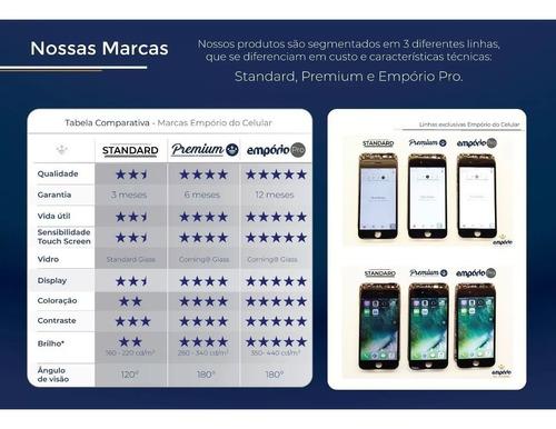 tela touch screen display apple iphone 7 plus 5.5 original