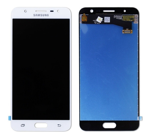 tela touch screen display lcd galaxy j7 prime g610m original
