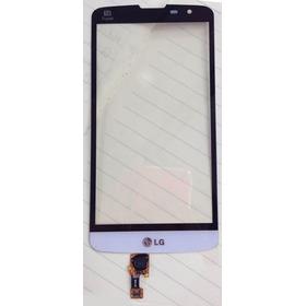 Tela Touch Screen Lg L Bello D331 D335 D337 Dual Branco