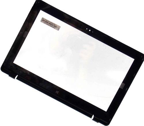tela touch screen netbook philco 11b 11.6