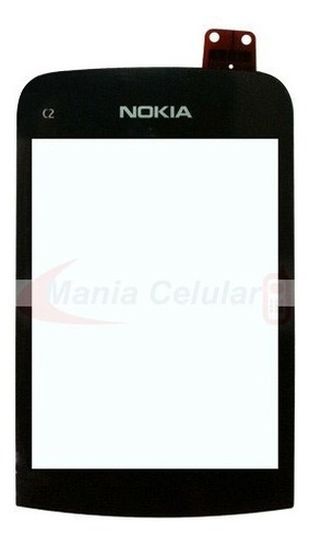 tela touch screen nokia c2-06 c2-03 c2-02