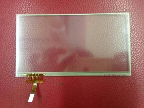 tela touch screen para o dvd pioneer modelo 3550 2din