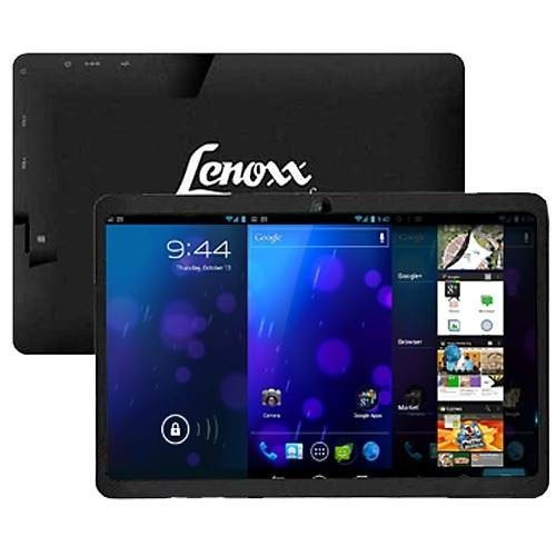 tela touch screen para tablet lenoxx tb50 tb 50r - original