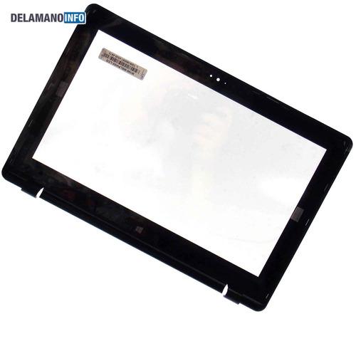 tela touch screen philco netbook  11b 11.6   novo (4825)