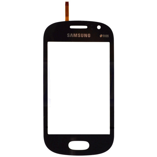 tela touch screen samsung galaxy fame duos s6810 s6812