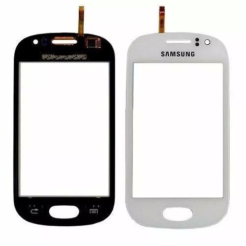tela touch screen samsung s6810 s6812 galaxy fame