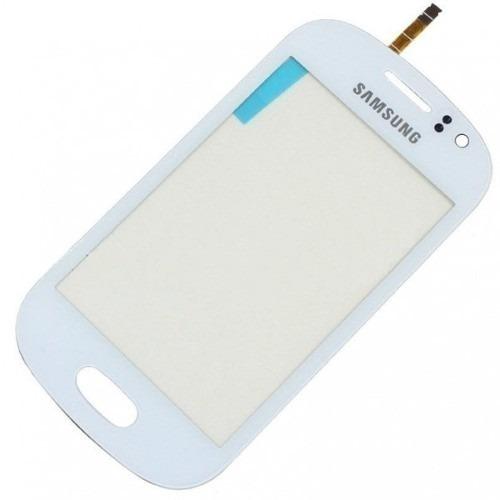 tela touch screen samsung s6810 s6812 galaxy fame p entrega
