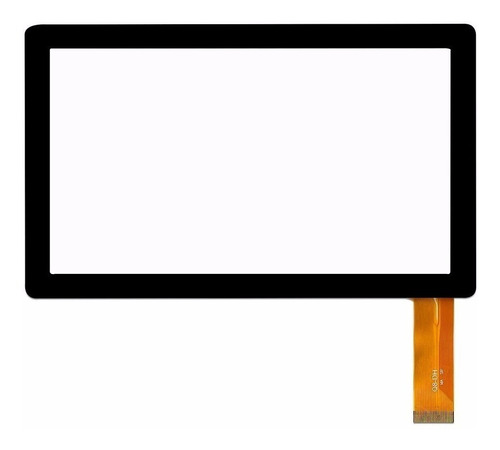 tela touch screen tablet lenoxx tb50 tb 50 7 polegadas