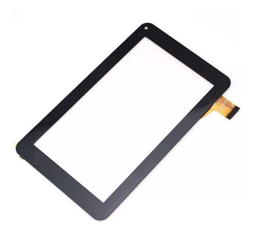 tela touch tablet cce tr72 motion hold